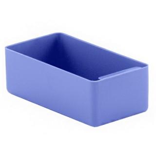 Innsatsboks EK 1, blå