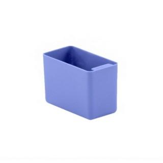 Innsatsboks EK 3, blå