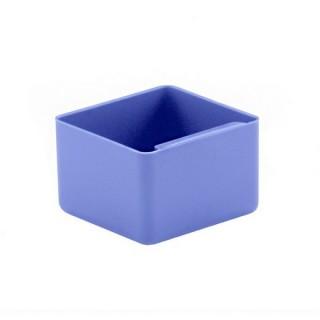 Innsatsboks EK 2, blå