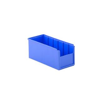 Reolkasse RK 300,PE, blå