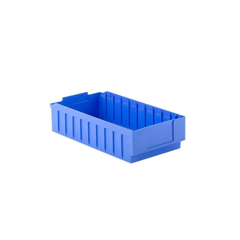 Reolkasse RK 521/B, PS-blå