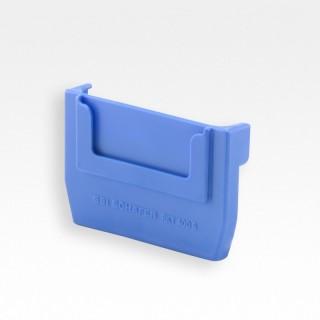 Skillevegg RKT 400 S, blå