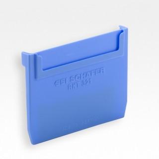 Skillevegg RKT 321 blå