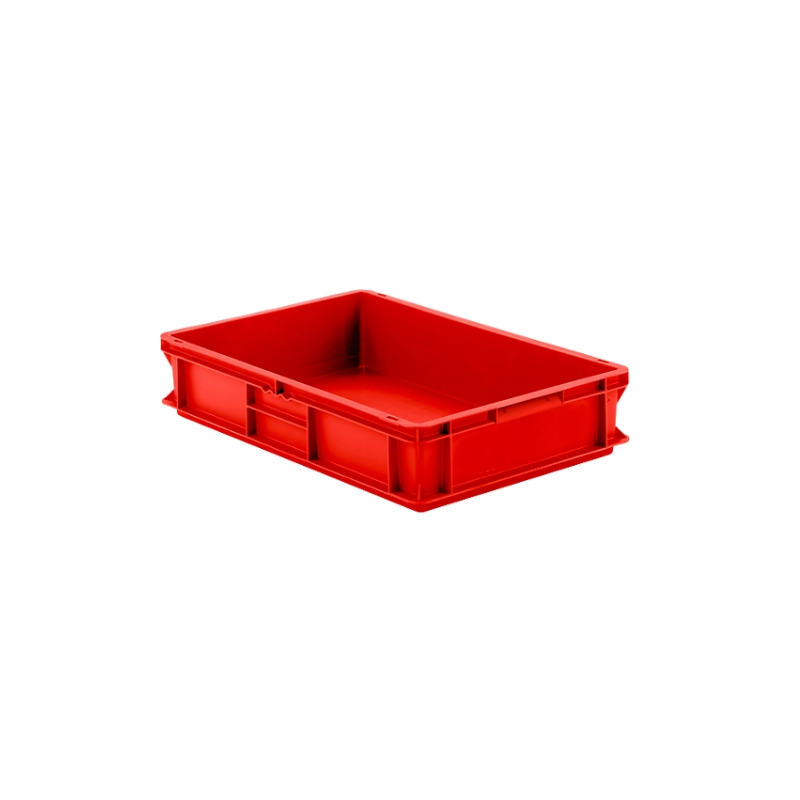 Eurokasse EF 6120, PE, rød