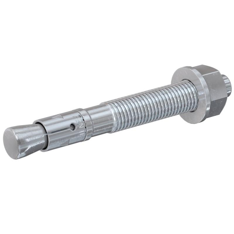 PR600 Pallreol - Følgefag - Enkel