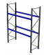 PR600 Pallreol - Startfag - Enkel
